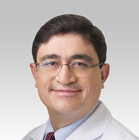 Juan C. Caicedo, MD photo - Northwestern Medicine International Health